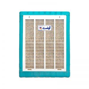 کولر آبی 8000 ارنست مدل ER80 برند ارنست نمای روبرو محصول دسته کالای تهویه مطبوع - کولر آبی عکس استفاده شده در سایت فروشگاه اینترنتی لوازم خانگی مای ارنست myernest.com