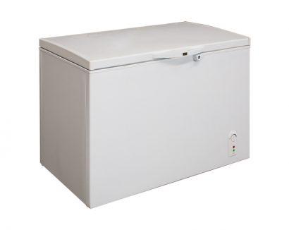 فریزر صندوقی 320 لیتری تک درب ارنست ERF 320 برند ارنست نمای پرسپکتیو دسته یخچال فریزر لوازم خانگی عکس استفاده شده در سایت فروشگاه اینترنتی لوازم خانگی امیر استیل