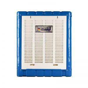 کولر آبی 3200 ارنست مدل ER30 برند ارنست نمای روبرو محصول دسته کالای تهویه مطبوع - کولر آبی عکس استفاده شده در سایت فروشگاه اینترنتی لوازم خانگی مای ارنست myernest.com